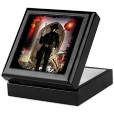 The Dark Tower Keepsake Box