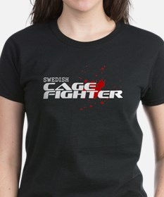 Swedish Cage Fighter Tee