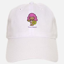 Future Lifeguard - girl Baseball Baseball Cap