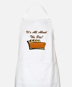 It's All About The Pie BBQ Apron