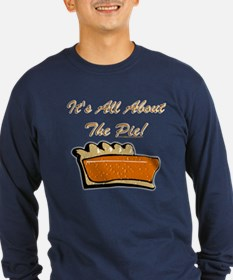It's All About The Pie T