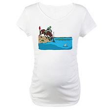 Event Horse Water Jump Shirt
