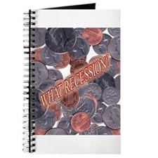 recession??? Journal