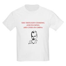 divorce joke for men T-Shirt
