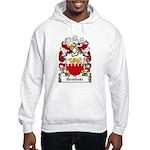 Dembski Family Crest Hooded Sweatshirt
