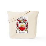 Dembski Family Crest Tote Bag