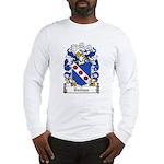 Doliwa Family Crest Long Sleeve T-Shirt