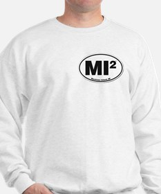 Sweatshirt - Mackinac Island Euro Design