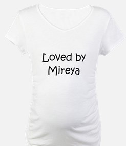 Cute Mireya Shirt