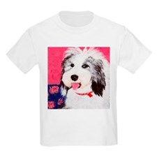 dog_oes_q01 T-Shirt
