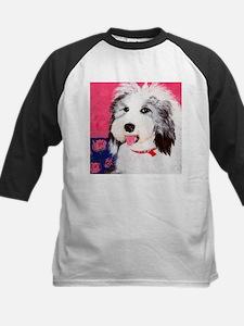 dog_oes_q01 Tee