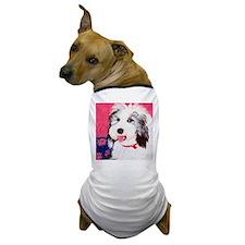 dog_oes_q01 Dog T-Shirt