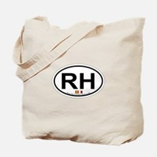 Rock Hall MD Tote Bag
