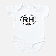Rock Hall MD Infant Bodysuit