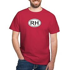 Rock Hall MD T-Shirt