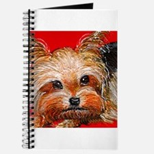 dog_yorkie_q01 Journal