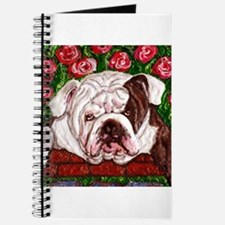dog_bulldog_q01 Journal