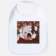 dog_bulldog_q01 Bib