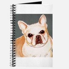 dog_french_q01 Journal