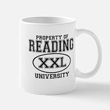 Reading University Mug