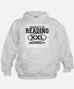 Reading University Hoodie
