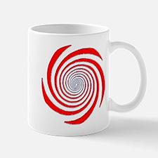 Gaze deeply. Mug