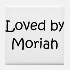 Unique Moriah Tile Coaster