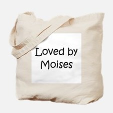 Unique Moises Tote Bag