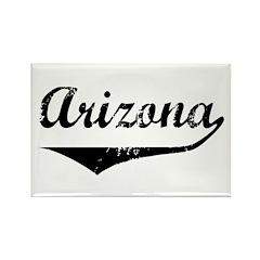 Arizona Rectangle Magnet (10 pack)