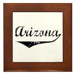 Arizona Framed Tile