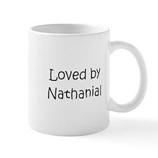 Unique Nathanial Mug