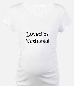 Unique Nathanial Shirt
