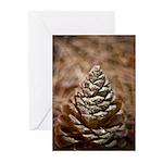 Lake Tahoe Photoart Greeting Cards (Pk of 10)