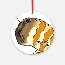 Clown Fish Keepsake (Round)
