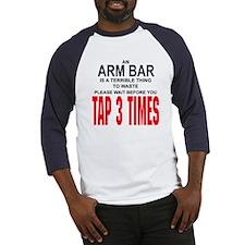 Arm Bar Baseball Jersey