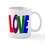 LOVE & Friendship Mug