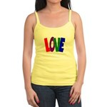 LOVE & Friendship Jr. Spaghetti Tank