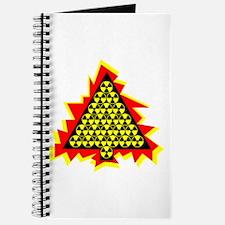 Radioactive Tree Journal