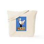 Allens Lane Art Center Tote Bag