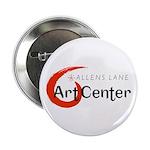 "Allens Lane Art Center 2.25"" Button"