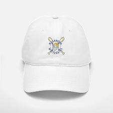 Whiteskins Baseball Baseball Cap