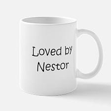 Cute Nestor Mug