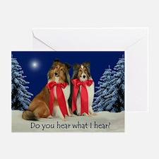 Do You Hear? Christmas Cards (Pk of 10)
