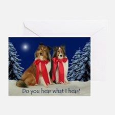 Do You Hear? Greeting Cards (Pk of 20)
