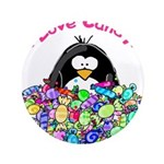 I Love Candy Penguin 3.5