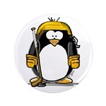 Gold Hockey Penguin 3.5