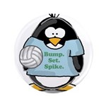 volleyball bump set spike Pen 3.5