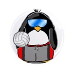 beach volleyball boy Penguin 3.5