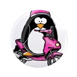 Pink Scooter Penguin 3.5