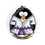 Martial Arts purple belt peng 3.5